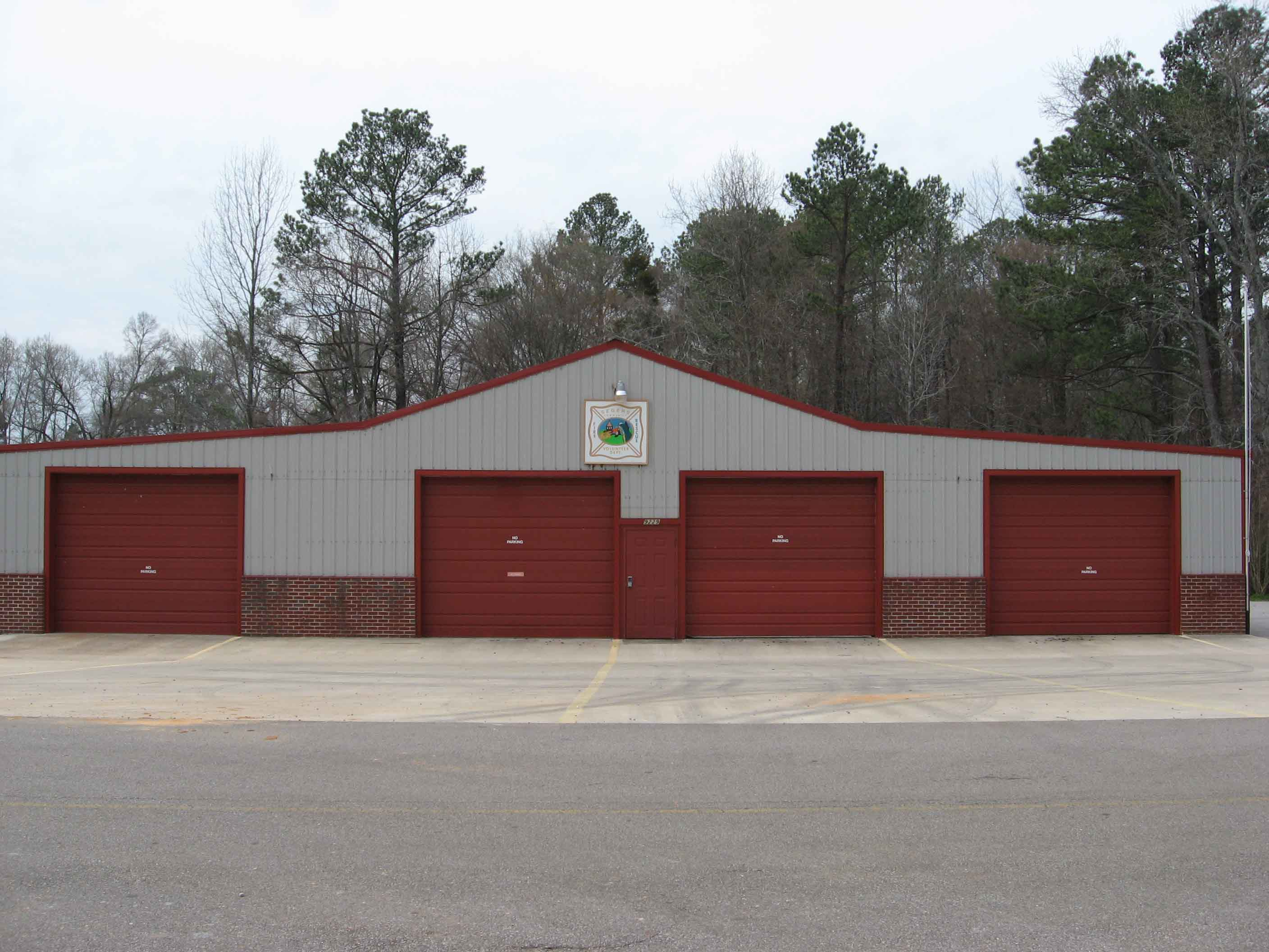 Segers Fire Station